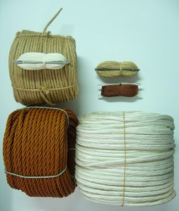 Ropes Cords