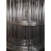 Електрозаварена мрежа поцинк.Н-1.50м,тел 1.8мм,отвори60/100