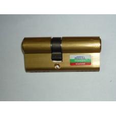 Ключалка секретна 30/40мм месинг БДС
