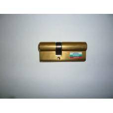 Ключалка секретна 30/45мм месинг БДС