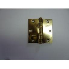 Панта за врата 100 мм месинг