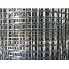 Електрозаварена мрежа поцинк. Н-1.0м,тел 1.4мм,отвори 12.7/12.7