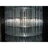 Електрозаварена мрежа поцинк.Н-1.20м,тел 1.8мм,отвори50/50