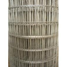 Електрозаварена мрежа поцинк.Н-1.0м,тел 1.5мм,отвори25.4/50.8