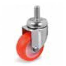 Колело от термопластичен полиуретан въртящо 40мм