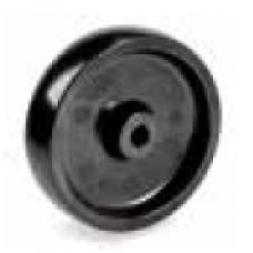 Колело термоустойчиво 80 мм
