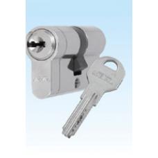 Ключалка ямкова 30/30 х6J никел прорязана