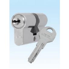 Ключалка ямкова 30/30 х6J месинг