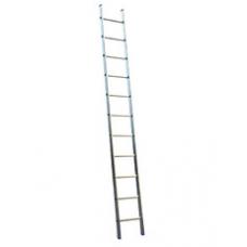 Професионалнa алуминиевa стълбa еднораменна 1x11