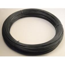 Тел мек /горен/ ф 0.8 мм по 1 кг