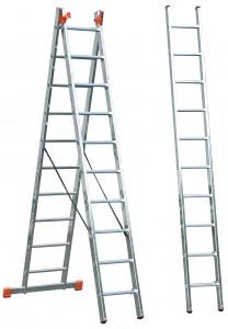 стълби и системи скелета варна