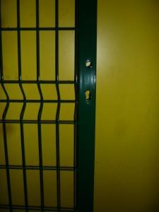 врати за огради и портали